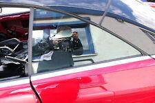VW Eos Seitenscheibe links Fenster hinten Scheibe