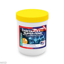 Equine Cortaflex HA Super Fenn Super Strength Powder (450gm) - Equine America