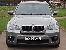 2010 60 REG FACELIFT BMW X5 X DRIVE 3.0D M SPORT 360 CAMERAS 2 KEYS HPI CLER