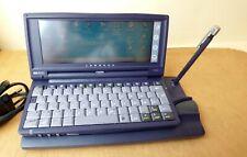 VINTAGE HP JORNADA 680 DEUTSCHE VERSION UND TASTATUR.