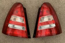 Subaru Forester SG 2002-2004 Pair Of Tail Light