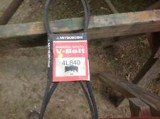 4L840 Fractional Horsepower Belt New Old Stock Lqqk!