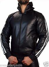 Jacken aus Leder L