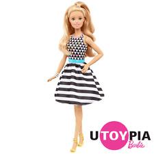 Barbie® Fashionistas® Doll no.46 - Power Print - Original [FBR37/DVX68]