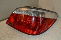 BMW 5 Series Brake Light Driver Right Side Rear BMW E60 Saloon 2006