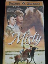 Misty (VHS Movie)