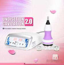 Réduction de graisse d'ultrason de cavitation la perte 40K de poids amincissant