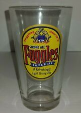 Fuggles Strong Ale Bar Beer Glass Imperial Refreshingly Light Strong Ale 1875
