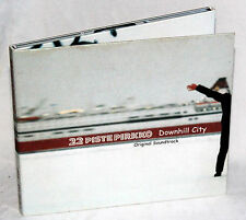 CD 22 PISTEPIRKKO - Downhill City - Original Soundtrack