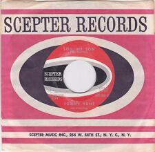 Northern Soul 45RPM - Tommy Hunt Auf Zepter - Selten! Mit Fabrik Ärmel