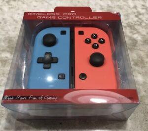 Nintendo Switch joy-con controller pair - Used