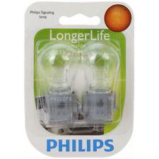 Philips Long Life Mini Light Bulb 3156LLB2 for 3156 3156LL P27W 12.8V 32CP jm