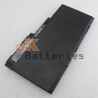 NEW CM03XL 11.4V Battery For HP EliteBook 840 G1 HSTNN-IB4R 717376-001 E7U24AA