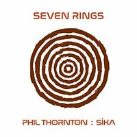 Phil Thornton - Seven Rings [CD]
