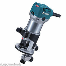 Makita RT0700CX4 1/4 Inch 700w Router/trimmer-240v