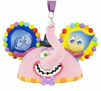 NWT Disney Parks Exclusive Bing Bong Inside Out Ear Hat Ornament
