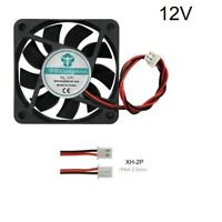 Ventilador 6015 12v Fan 60x60x15mm impresora 3d Arduino Elettronica Brushless