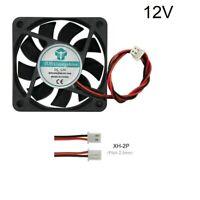 Ventilador 6015 12v Fan 60x60x15mm impresora 3d Arduino Elettronica Brushless