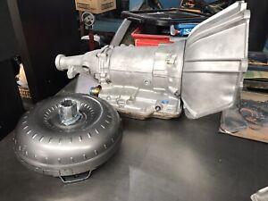 Hq Hj Hx hz Torana GTS Monaro V8 308 - 253 Trimatic Full Reconditioned