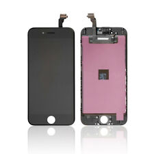 """iPhone 6 - 4.7"""" A1586 Replacement Full Front Screen LCD Digitizer Frame BLACK"""