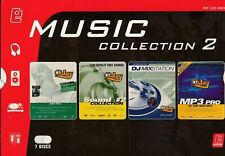 Ejay Music Collection 2 - Hip Hop 3 - DJ Mixstation - MP3 Pro Sound Collection