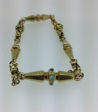 Bracelet Yellow Gold Vintage & Antique Jewellery