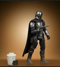 Star Wars Vintage Collection Vc177 Din Djarin - The Mandalorian - Loose / Mint