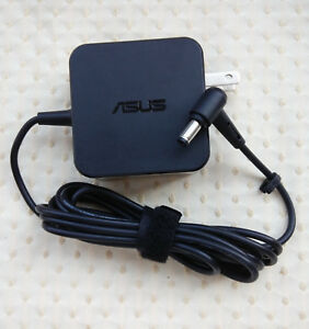 New Original OEM ASUS 45W 19V 2.37A AC Adapter for ASUS Q501LA-BBI5T03 Notebook
