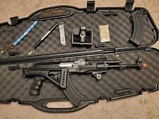 New listing 495 FPS AK-47 KALASHNIKOV LICENSED METAL ELECTRIC AEG AIRSOFT RIFLE GUN w/ BB