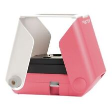 Tomy KiiPix Smartphone Picture Photo Printer Fuji Instax Mini - Pink (UK Stock)