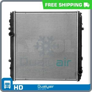 AC Radiator fits Freightliner / Sterling Truck / Ford QL