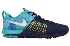 Nike Air Max Effort 3.0 AMP Size 11.5 705367 413 Aurora Running Galaxy xi iv