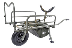 PRESTIGE CARP PORTER MK2 FISHING BARROW 2021  - DIRECT FROM MANUFACTURER