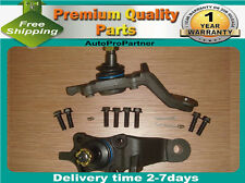 2 FRONT LOWER BALL JOINT TOYOTA SEQUOIA 05-07 TOYOTA TUNDRA 04-06