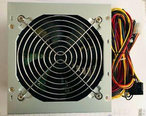 Cooler Master Switching Power 460 ATX grau Netzteil