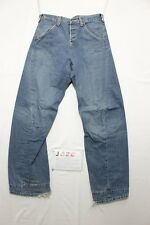 Levi's Engineered 653 boyfriend Jeans gebraucht (Cod.J426) Gr.42 W28 L34