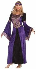 Complete Outfit Costumes Renaissance for Women