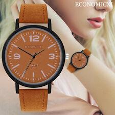Luxury Women Watches Quartz Analog Watch Leather Band Lady Bracele Wrist Watch