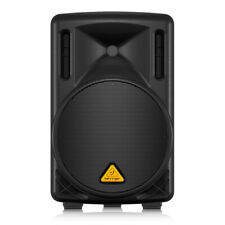 "Behringer B210D Active PA Speaker 200W 10"" DJ Disco PA System *B-Stock"