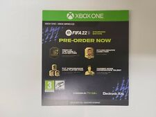 Fifa 22 Preorder dlc - Fut code - Loan Player Mbappe & More - Xbox One