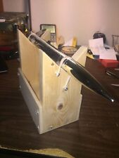 Model Rocket / Airplane Holder