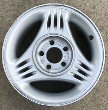 "Ford Mustang Factory 15"" Wheels Set Of 4 Genuine F4ZC-1007-DC"