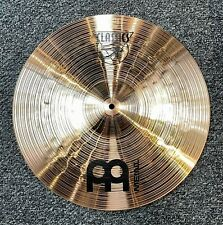 "Used Meinl 18"" Classics Powerful Crash - Never Played"