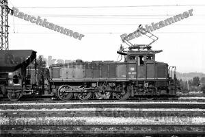 PE-Foto 10x15 DB 160 010-5 Murnau 1970 / F212511