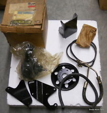NOS Mopar 1972-1977 Dodge B Vans POWER STEERING CONVERSION KIT with 6-cyl