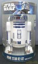 SEGA TOYS R2-D2 planetarium Home Star F/S From japan Excellent condition