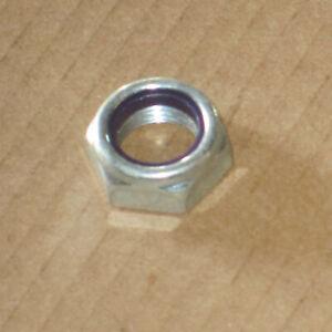 STEERING WHEEL LOCK NUT FOR MINNEAPOLIS MOLINE G1000 G900 M-670