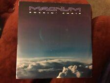 "Magnum- Rockin Chair- Mama- Polydor Records 7"" vinyl 1990"