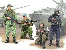 Trumpeter 1/35 Russian Special Operation Force # 00437
