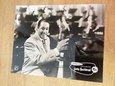 Jazz Festival (Kinofoto '56) - Duke Ellington